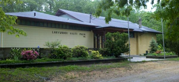 Lakewood Estonian House